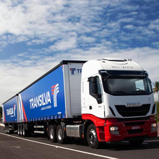 Transporte com Caminhão Rodotrem| Soluções logísticas para cargas pesadas